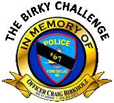 Birky Challenge Logo